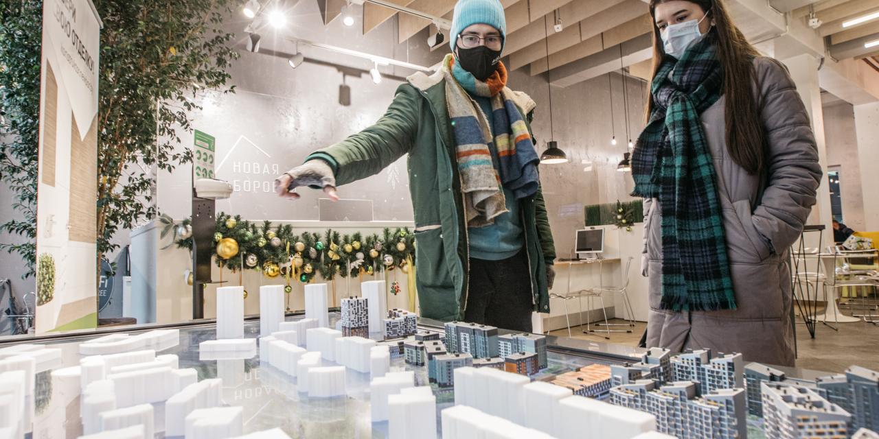 Ле Корбюзье и «Новая Боровая». Как идеи гениального архитектора воплощаются в Беларуси?