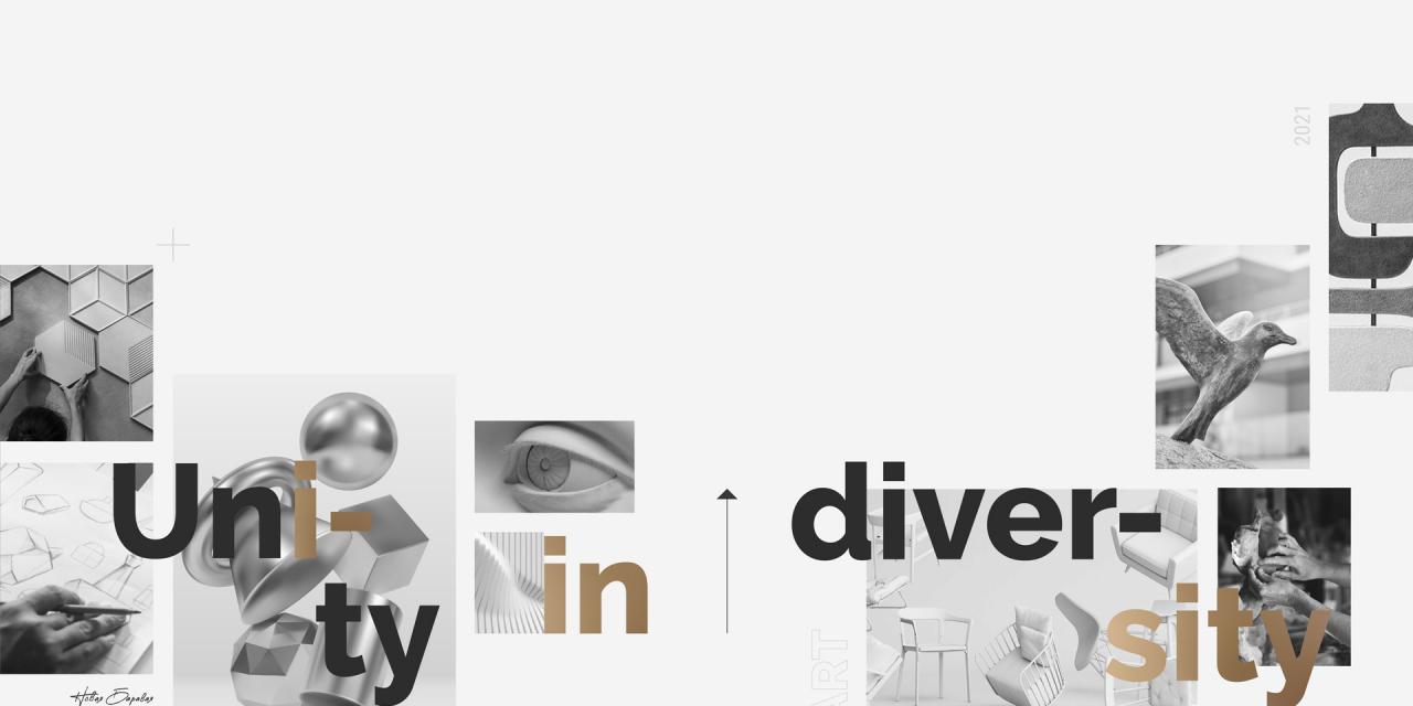 Внесение изменений в Правила проведения конкурса «Единство в разнообразии»